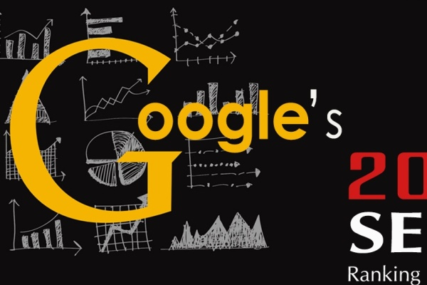 Google Reveals 3 Important Factor to Get Rank: Links, Content & RankBrain