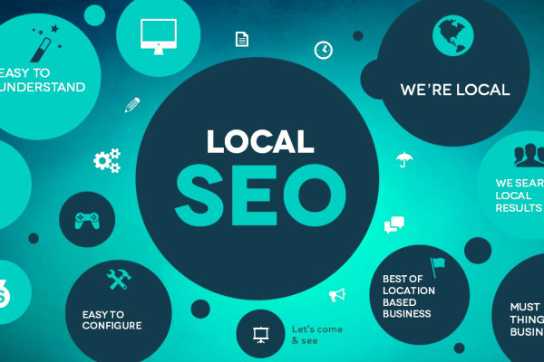 Hire Local SEO Company