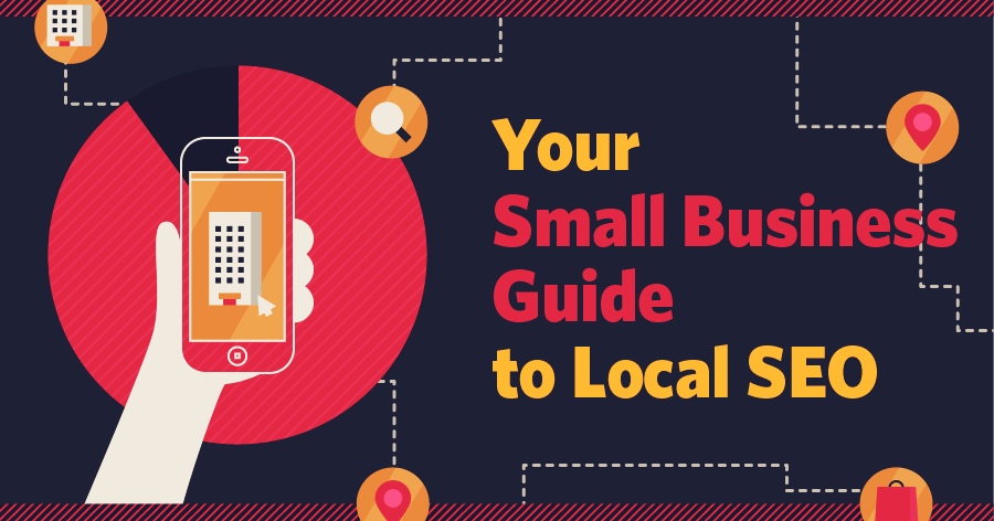 How to build trust with Local SEO