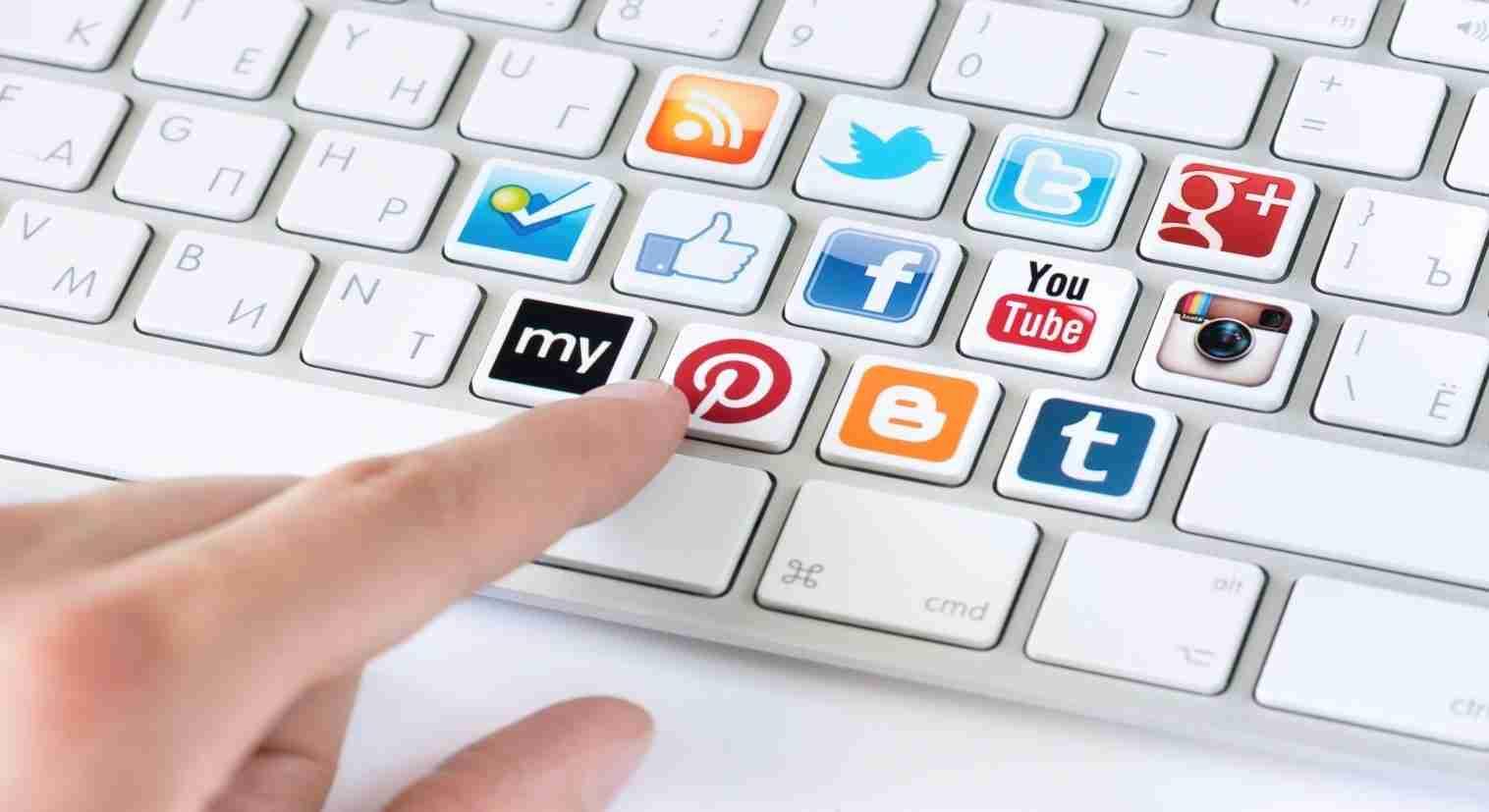 Use social signal
